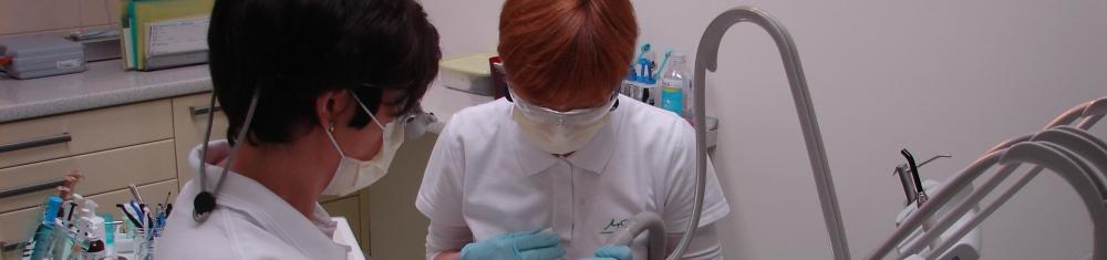 Ms Dent - zabieg stomatologiczny - 2